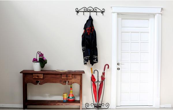 Cuier hol decorativ Horia HB60
