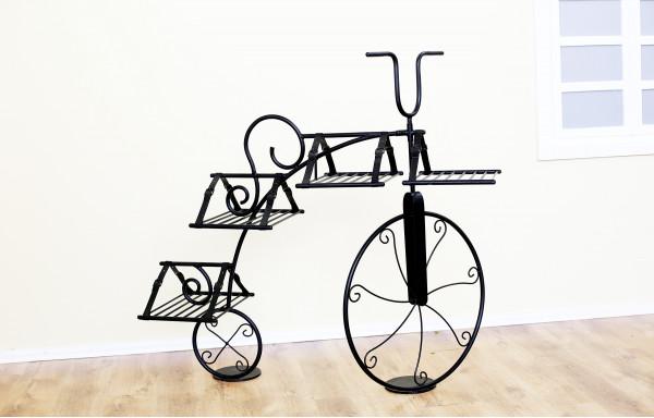 Jardinieră bicicleta