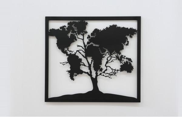 Tablou copacul continentelor
