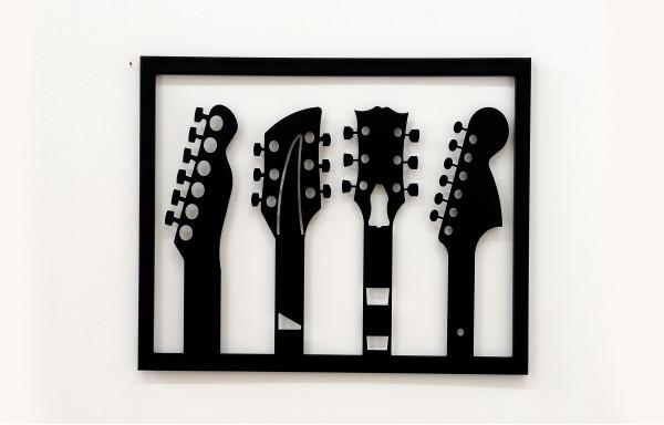 Tablou instrumente