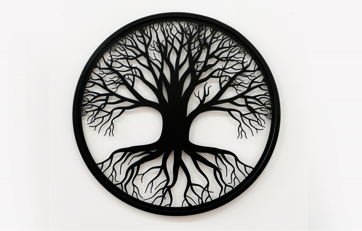 Tablou copacul vietii